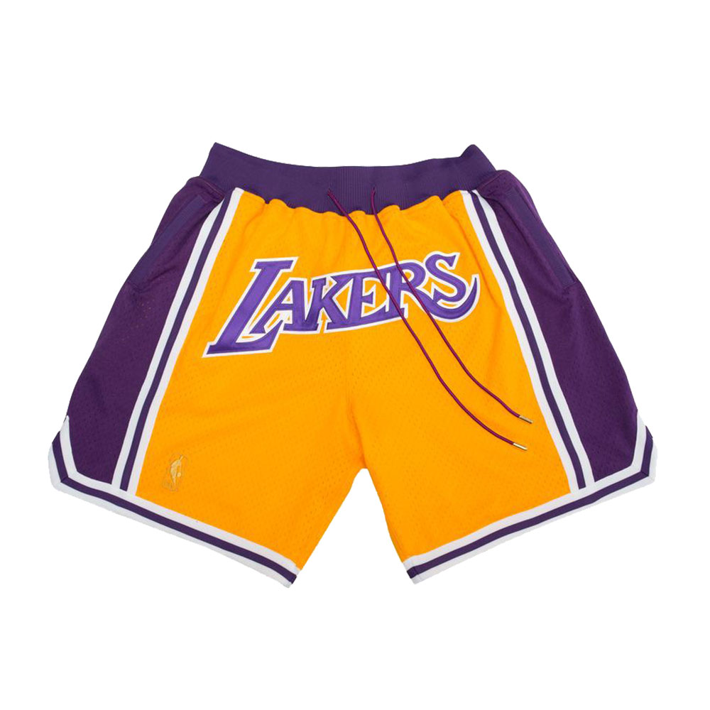 Lyst Shorts Just Don Lakers Lyst Index Q3 2018