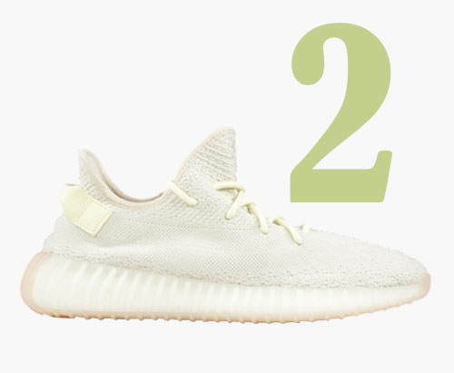 Yeezy Boost 350 V2 Butter sneakers