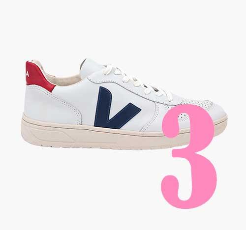 Zapatillas V10 de Veja