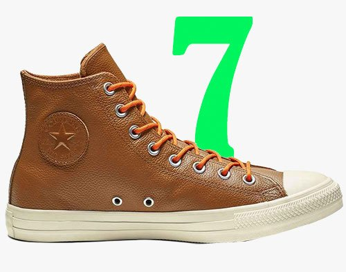 Sneakers alte Chuck Taylor All Star